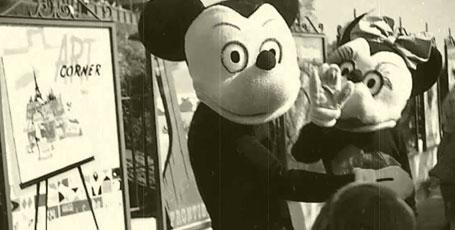 Opuszczony Przez Disneya