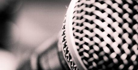 Śpiewaj, śpiewaj dla mnie