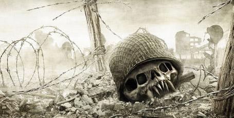W cieniu wojny