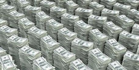 Miliard dolarów