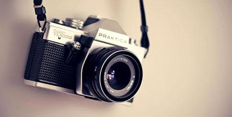 Używany aparat