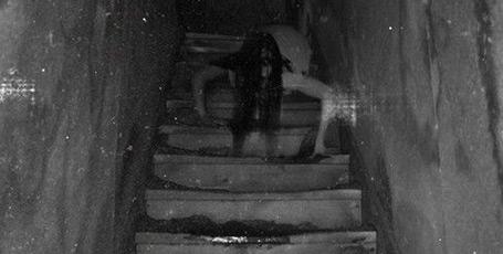 Nie idź do piwnicy