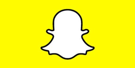 Nigdy nie używaj Snapchata