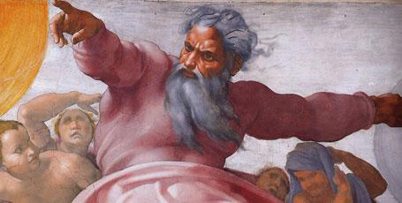 Dowód na istnienie Boga