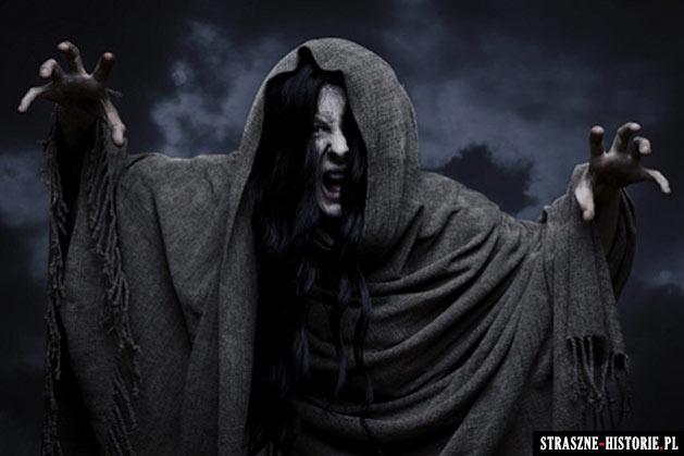 21 demonów z mitologii słowiańskiej