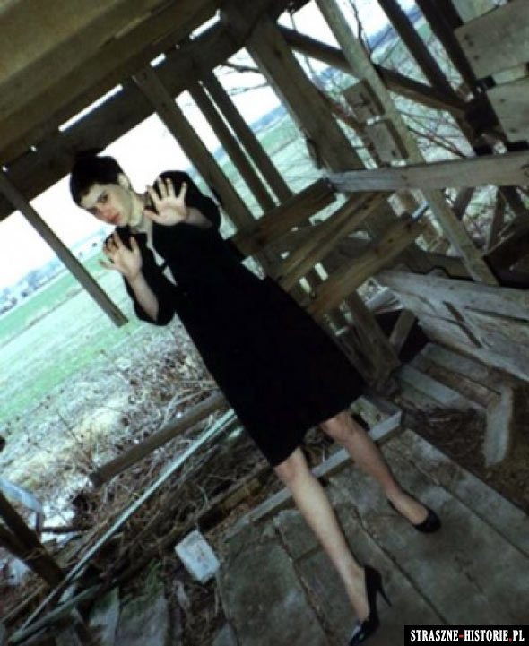Zdjęcia skrywające mroczne tajemnice