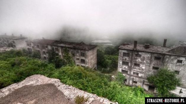 20 najbardziej upiornych miejsc na świecie