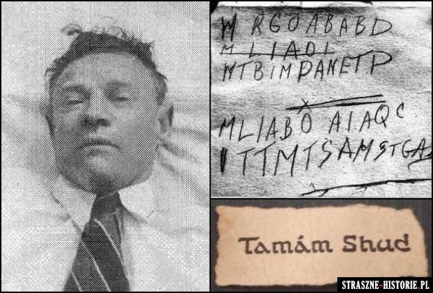 Lekarze nie umieli wyjaśnić, jak zmarł mężczyzna. W jego kieszeni znaleziono kartkę. Były na niej dwa słowa po persku...