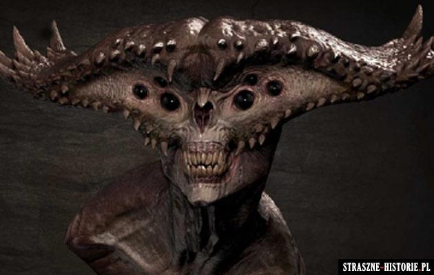 8 najstraszniejszych mitycznych stworzeń z całego świata