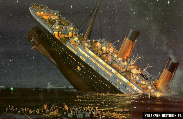 14 przerażających faktów o katastrofie Titanica, o których nie mieliście pojęcia.