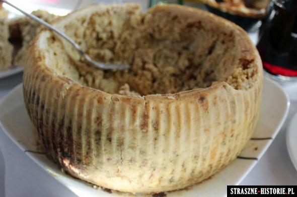10 potraw, których nie chcielibyście spróbować!