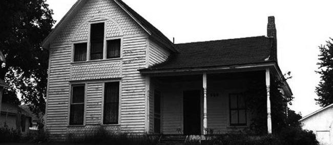 W 1912 roku popełniono w tym domu okrutne morderstwo. Teraz zrobiono w nim… hotel!