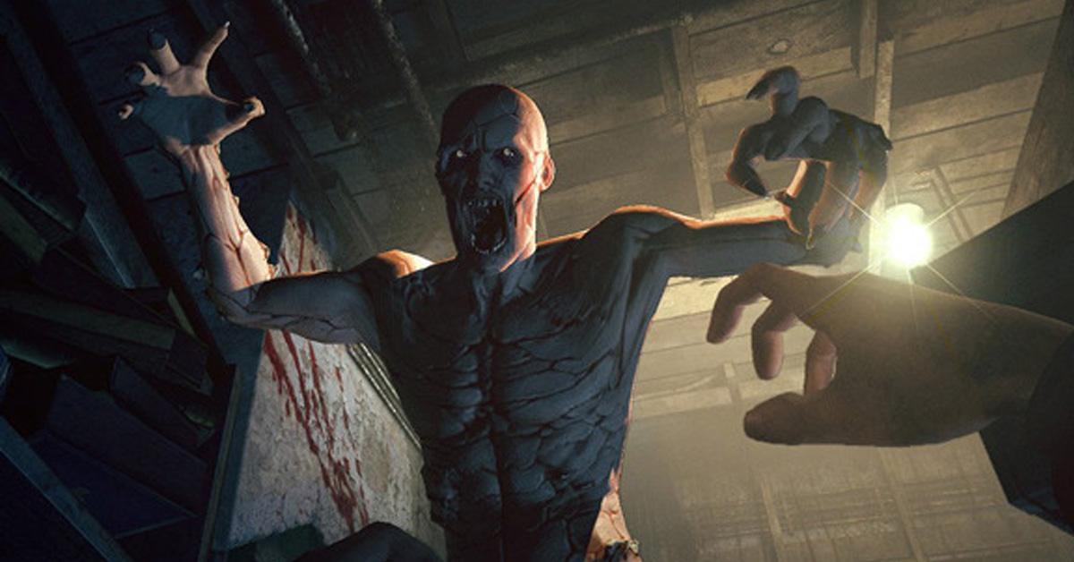 10 najstraszniejszych gier video, w które powinien zagrać każdy fan horroru