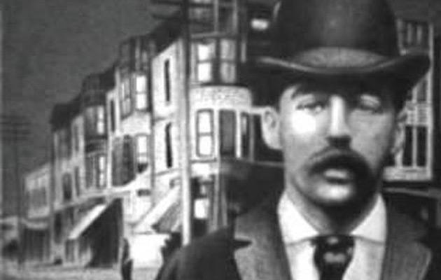 Dr H. H. Holmes - prawdziwa historia straszniejsza niż każdy horror