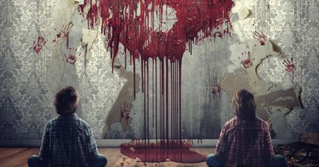 10 najlepszych horrorów 2015 roku