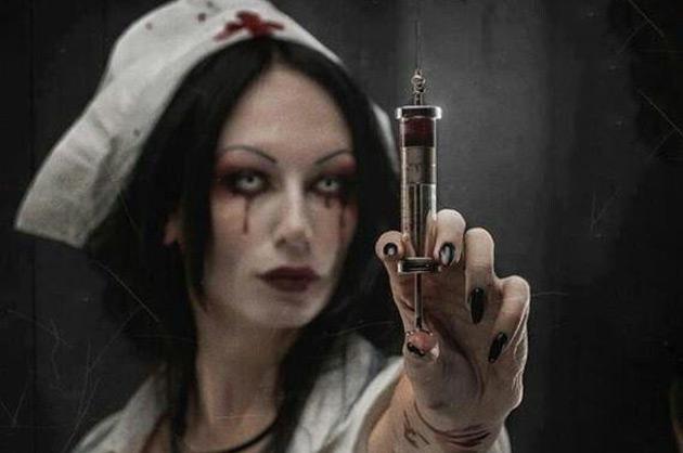 5 przypadków pielęgniarek i pielęgniarzy, którzy zamiast pomagać, nieśli śmierć!