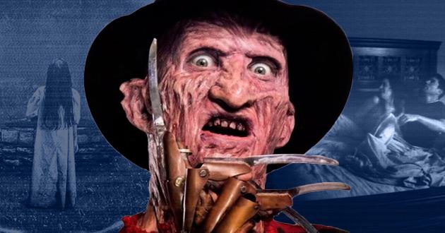 19 faktów o horrorach, bardziej przerażających niż filmy, których dotyczą