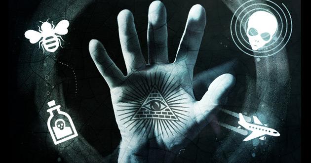 10 teorii spiskowych, które okazały się prawdą