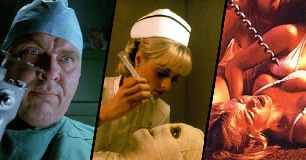 15 zapomnianych horrorów, które warto obejrzeć
