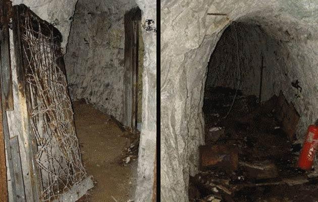 Dziadek skrywał mroczną tajemnicę. Co znajdowało się w bunkrze na jego działce?