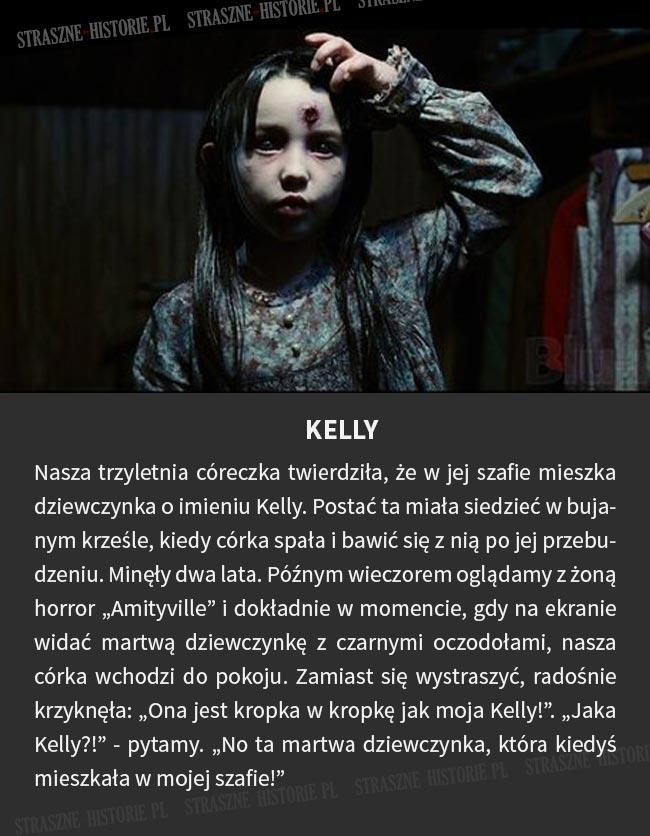Przerażające opowieści dzieci o ich wyimaginowanych przyjaciołach cz. 1